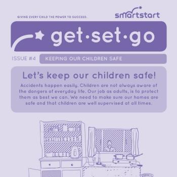 SMARTSTART GET-SET-GO #4