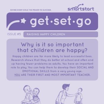 SMARTSTART GET-SET-GO #5