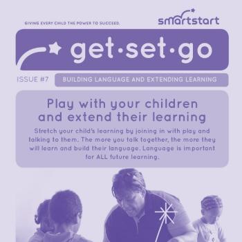 SMARTSTART GET-SET-GO #7